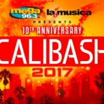 Calibash Los Angeles 2017: Don Omar, Nicky Jam & Prince Royce