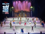 Disney On Ice: 100 Years of Magic en San Antonio, TX 2016