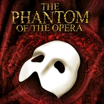Teatro: The Phantom of the Opera el musical en Miami, FL 2016