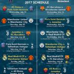 International Champions Cup: Juventus FC vs. FC Barcelona