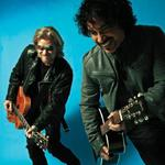 Hall and Oates en Forest Hills, NY 2017