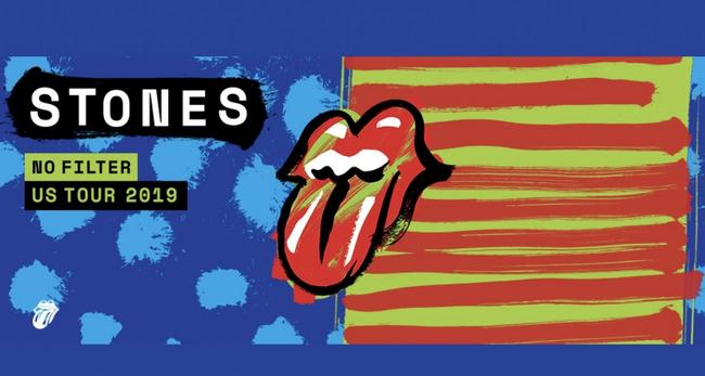 Concierto de The Rolling Stones en Washington DC 2019