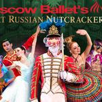 Moscow Ballet's Great Russian Nutcracker en Fairfax, VA 2017