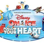 Disney On Ice: Follow Your Heart en San Antonio, TX 2017