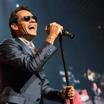 Marc Anthony en concierto en Los Angeles, CA 2016