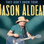 Jason Aldean en West Palm Beach, FL 2017